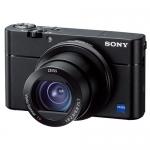 Компактная фотокамера Sony DSCRX100M5A.RU3