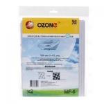Фильтр (для вытяжки) OZONE MF 6 (антижировой)
