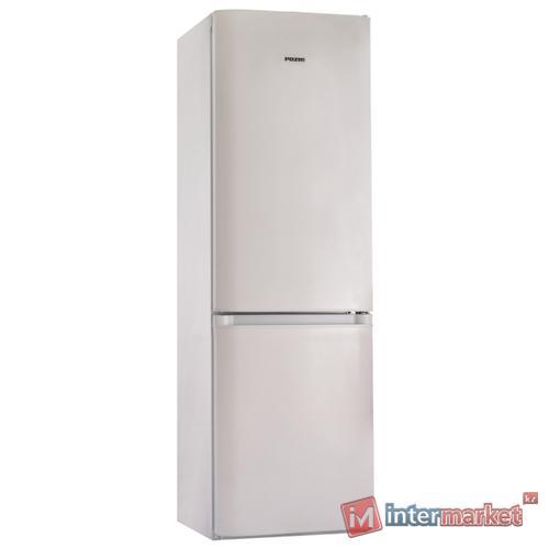 Холодильник Pozis RK FNF-170 белый ручки вертикальные