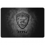 Коврик для мыши MSI GAMING Shield Mousepad 320mm (д) x 220mm (ш) x 5mm (т)