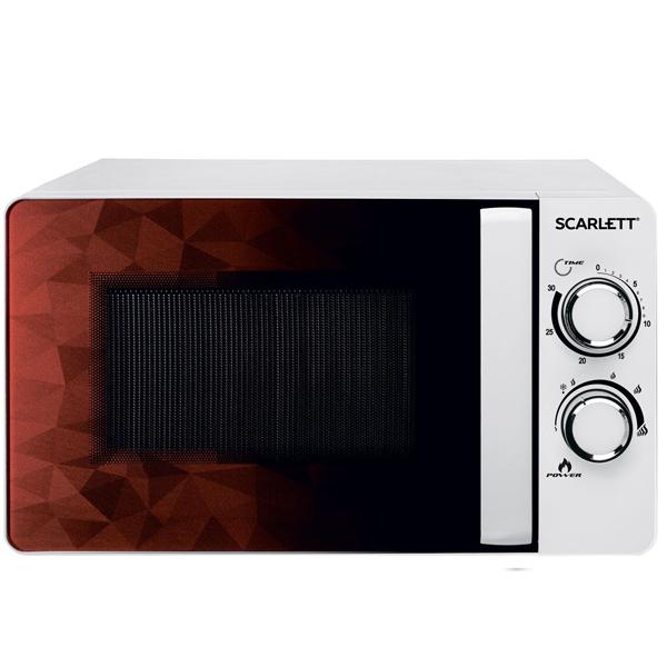 Микроволновая печь Scarlett / SC-MW9020S04M