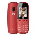Телефон BQ BQ-1841 Play, Red