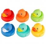 Набор игрушек Roxy Kids для ванной Уточки 6 игрушек