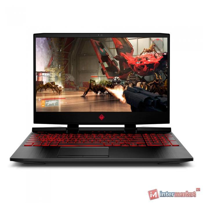 Ноутбук HP OMEN 15-en0009ur/15.6 FHD/AMD Ryzen 5 4600H 3.0 Ghz/8/SSD1TB/GTX1660Ti/6/Win10
