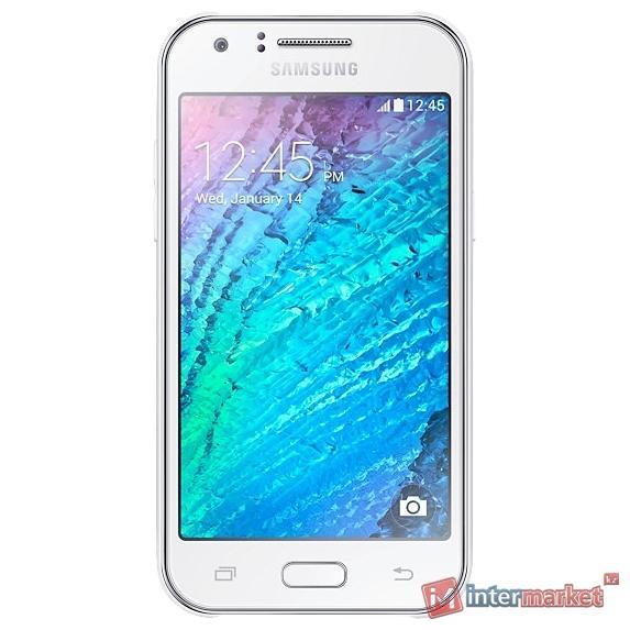 Смартфон Samsung Galaxy J1ace SM-J110H, White