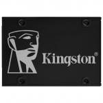 Твердотельный накопитель Kingston 256 GB (SKC600/256G)