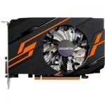 Видеокарта, Gigabyte, GT1030 OC 2G (GV-N1030OC-2GI) 4719331301699, DDR5, 64B, DVI-D, HDMI, Fan, Цветная коробка